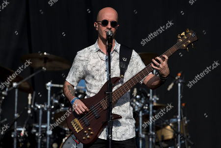 Stock Image of Willy Rodriguez Willy Rodriguez, singer of Puerto Rico's band Cultura Profetica performs at the 17th edition of the Vive Latino music festival in Mexico City, Mexico, . The Vive Latino Festival has become Latin America's biggest Latin rock celebration
