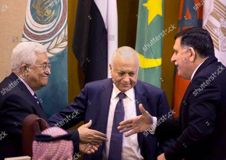 Editorial photo of Mideast Egypt Arab League, Cairo, Egypt