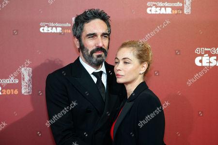 Editorial picture of France Cinema Cesar Awards, Paris, France