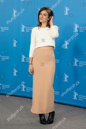 Editorial photo of Germany Berlin Film Festival 2016, Berlin, Germany