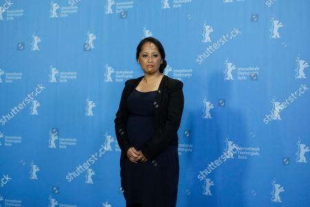 Editorial picture of Germany Berlin Film Festival 2016, Berlin, Germany