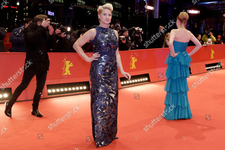 Editorial image of Germany Berlin Film Festival 2016, Berlin, Germany