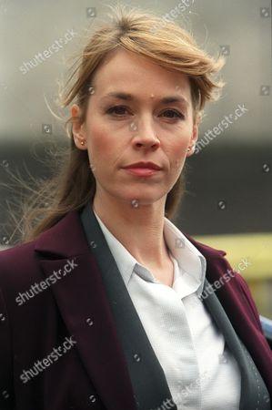Eva Pope in 'Vincent' - 2005