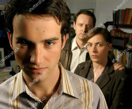 Nicholas Shaw in 'Afterlife' - 2006
