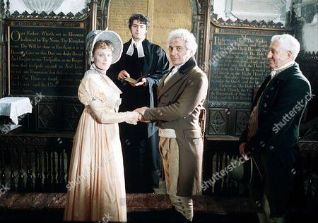 James Hazeldine in a scene from 'Emma' - 1996