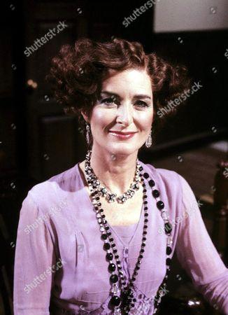Caroline Blakiston in 'Brass' - 1983