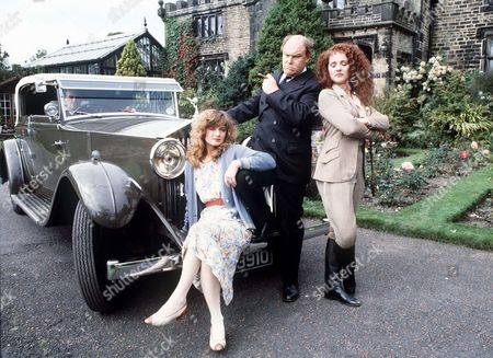 'Brass' - Timothy West, Gail Harrison and Emily Morgan - 1983