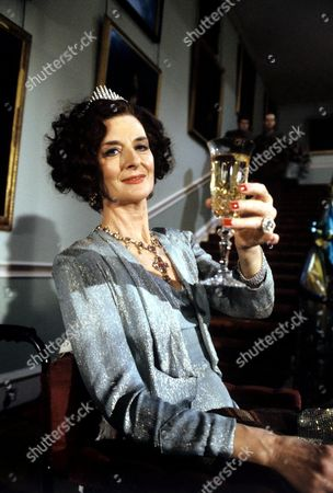 'Brass' - Series 3 - Caroline Blakiston - 1990