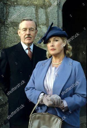 'Capstick's Law' -  1989 Edward Capstick [William Gaunt] and Madge Capstick [Wanda Ventham]