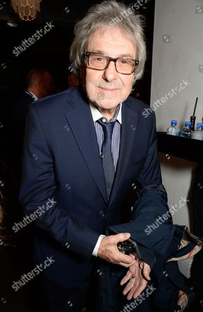 Editorial picture of 'Around the World in 80 Years by Bill Wyman' private view, Proud Chelsea, London, UK - 24 Oct 2016
