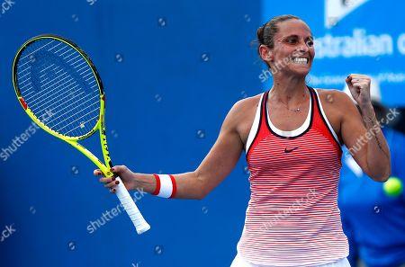 Editorial photo of Australian Open Tennis, Melbourne, Australia