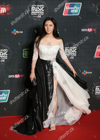 Choo Ja-hyun South Korean actress Choo Ja-hyun poses for the photographers on the red carpet of the 2015 Mnet Asian Music Awards (MAMA) in Hong Kong