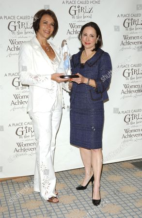 Editorial picture of 'Girlz in the Hood' Women of Achievement Awards, Los Angeles, America - 06 Jun 2007