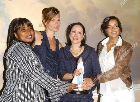 Michelle Rodriguez, Sandra J. Evers-Manly, Ava Shamban