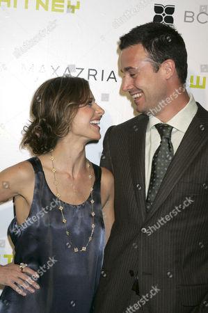 Sarah Michelle Gellar and Freddie Prinze Jnr.