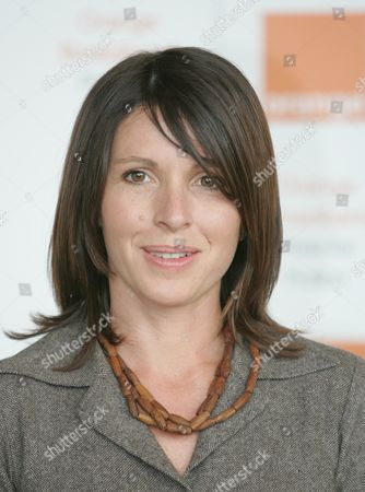 Stock Picture of Rachel Cusk