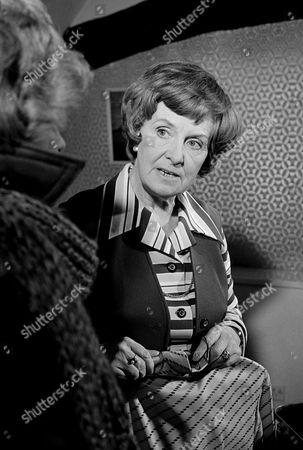 'Emmerdale'  TV - 1978 Jean Heywood
