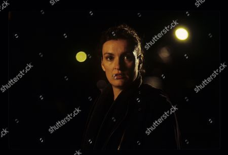 Daniela Nardini in 'Rough Treatment' - 2000