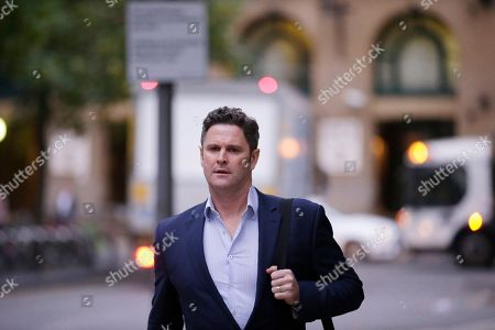 Chris Cairns Former New Zealand cricketer Chris Cairns arrives at Southwark Crown Court to stand trial for perjury in London, . Former New Zealand cricketer Chris Cairns arrives at Southwark Crown Court to stand trial for perjury in London, Monday, Oct. 19, 2015. Former New Zealand international Cairns is accused of lying during a libel action against Indian Premier League founder Lalit Modi and is facing charges of perjury and perverting the course of justice