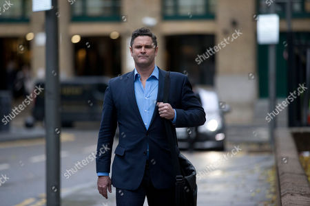 Chris Cairns Former New Zealand cricket captain Chris Cairns arrives for his perjury trial at Southwark Crown Court in London, . Cairns is accused of lying during a libel action against Indian Premier League founder Lalit Modi, and is facing charges of perjury and perverting the course of justice