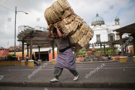 Editorial photo of Guatemala Election, Guatemala City, Guatemala