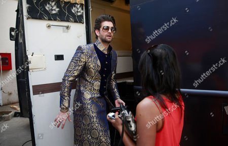 Neil Nitin Mukesh Bollywood actor Neil Nitin Mukesh attends a promotional event for his upcoming movie 'Prem Ratan Dhan Payo' in Mumbai, India, . The film is scheduled to be released on Nov. 12