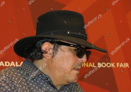 Editorial image of Mexico Book Festival, Guadalajara, Mexico