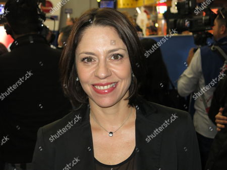 """Jana Raluy Mexican actress Jana Raluy poses for a photo after the presentation of the film, """"Un monstruo de mil cabezas"""" at the 13th edition of the Morelia International Film Festival in Morelia, Mexico, . """"Un monstruo de mil cabezas"""" is directed by Rodrigo Pla and stars Raluy as a woman fighting a corrupt insurance system to save her husband's life"""