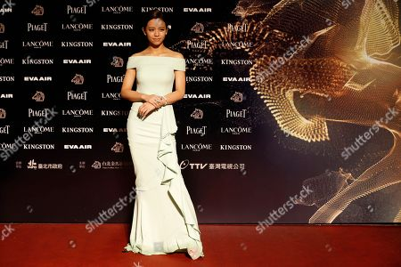 "Vivian Sung Taiwanese actress Vivian Sung arrives at the 52nd Golden Horse Awards in Taipei, Taiwan, . Sung is nominated as Best Leading Actress for the film ""Our Times"" at this year's Golden Horse Awards, one of the Chinese-language film industry's biggest annual events"