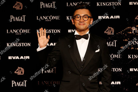 "Stock Picture of Alec Su Taiwanese director and actor Alec Su arrives at the 52nd Golden Horse Awards in Taipei, Taiwan, . Su is nominated as Best New Director for the film ""The Left Ear"" at this year's Golden Horse Awards -one of the Chinese-language film industry's biggest annual events"