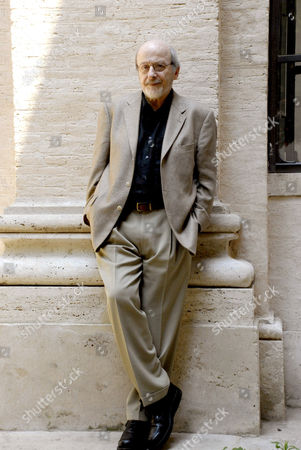 Editorial picture of International Festival of Literature, Rome, Italy - 11 Jun 2007