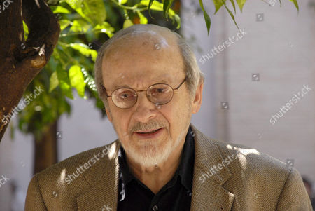 Stock Picture of Edgar Lawrence Doctorow