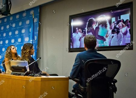 Editorial picture of United Nations LGBT Equality
