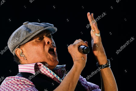 Al Jarreau Al Jarreau performs at the Rock in Rio music festival in Rio de Janeiro, Brazil