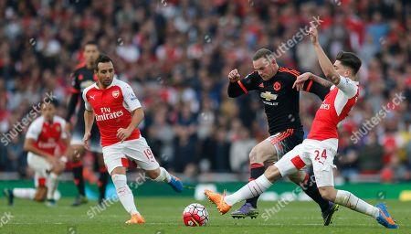Editorial picture of Britain Soccer Premier League, London, United Kingdom