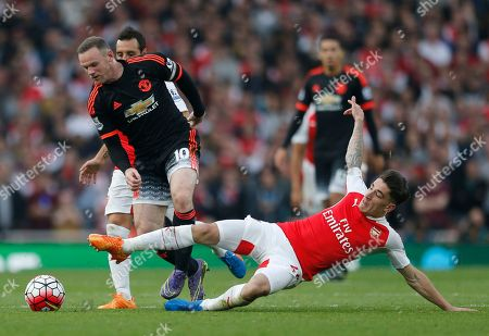 Editorial image of Britain Soccer Premier League, London, United Kingdom