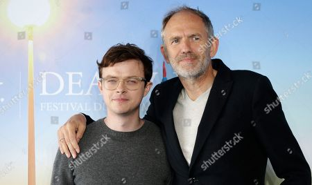 Editorial image of France American Film Festival, Deauville, France