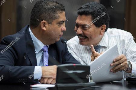 Editorial image of Guatemala Corruption, Guatemala City, Guatemala