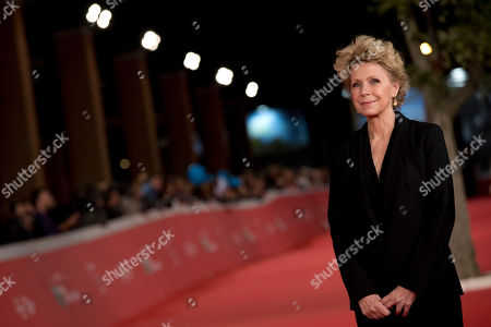 Editorial image of Italy Rome FF Truth Red Carpet, Rome, Italy