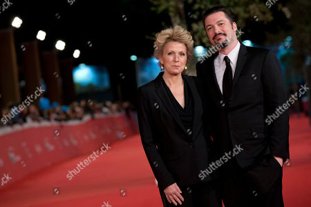 Editorial picture of Italy Rome FF Truth Red Carpet, Rome, Italy