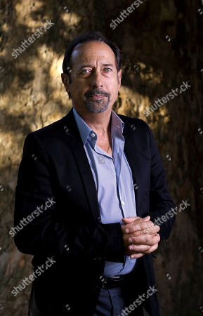 Guillermo Francella Actor Guillermo Francella poses for portraits at the 72nd edition of the Venice Film Festival in Venice, Italy
