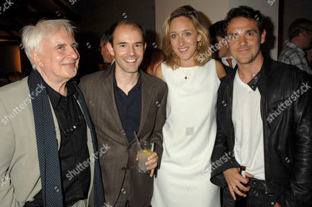 Peter Gill and Guests
