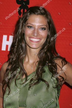 Stock Image of Michelle Lombardo