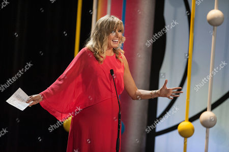 Paprika Steen Danish actress Paprika Steen, president of the Official Jury, gestures during the opening ceremony of the 63rd San Sebastian Film Festival, in San Sebastian, northern Spain, . The film festival runs until Sept. 26
