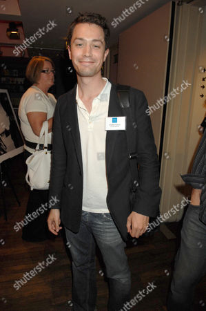 Christian Coulson