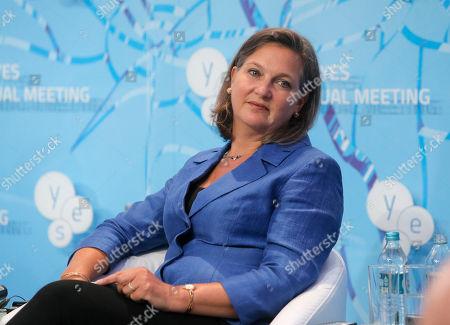 Editorial picture of Ukraine YES Annual Meeting, Kiev, Ukraine
