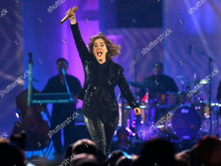 Serena Ryder Serena Ryder performs during the closing ceremony of the Pan Am Games, in Toronto