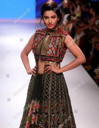 Editorial photo of India Fashion, Mumbai, India