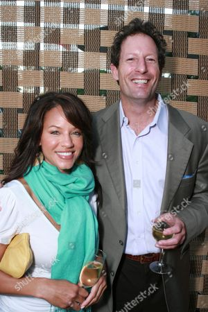 Leila Arcieri & Chris Rudd
