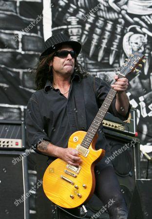 Motorhead - Mickey Dee